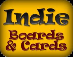 Indie Board Games